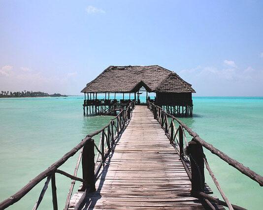 Malediwy, Zanzibar, Turcja, czyli polecane kierunki na urlop