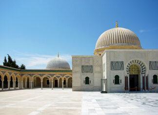 Tunezja - w egzotycznym raju blisko Europy
