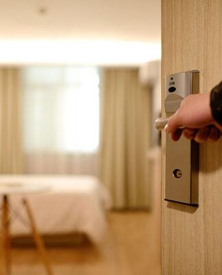 Jak znaleźć tani hotel