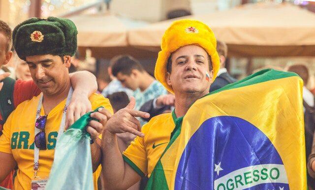kolorowa brazylia
